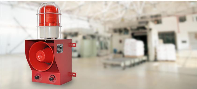 声光报警器|警示灯|可燃气体报警器|滑触线指示灯